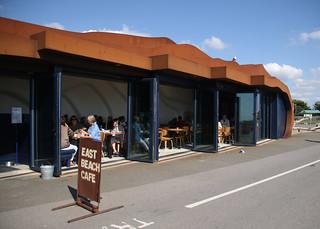 East Beach Cafe