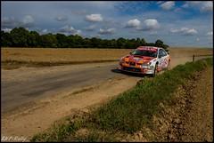 Rallye du Béthunois 2018 : Garry Jennings / Rory Kennedy (Julien Dillocourt) Tags: rallye rally bethune bethunois france 2018 garry jennings rory kennedy subaru impreza s12 wrc