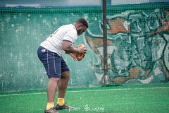 DSC_8976 (gidirons) Tags: lagos nigeria american football nfl flag ebony black sports fitness lifestyle gidirons gridiron lekki turf arena naija sticky touchdown interception reception