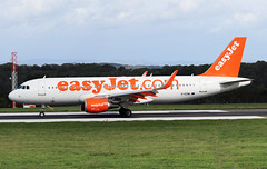 G-EZWL (Harvey's Aviation Images) Tags: gezwl airbus a320214 a320 easyjet brs bristol eggd airport