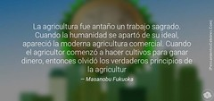 FRASES: AGRICULTURA (danny9016) Tags: frases agricultura