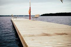 Iisalmi (Tuomo Lindfors) Tags: iisalmi finland suomi myiisalmi vesi water porovesi järvi lake laituri pier