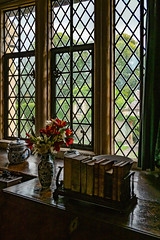 Westwood Manor view, Wiltshire (Bob Radlinski) Tags: england europe greatbritain nationaltrust themusicroom uk westwood westwoodmanor wiltshire travel em1c9923orf