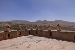 2018-4591 (storvandre) Tags: morocco marocco africa trip storvandre telouet city ruins historic history casbah ksar ounila kasbah tichka pass valley landscape