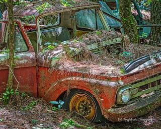 Old Car City 149