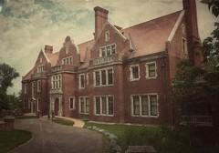 Glensheen Mansion, Duluth, Minnesota (BreezyWinter) Tags: glensheenmansion duluth minnesota congdonfamily mystery lakesuperior murders elisabethcongdon