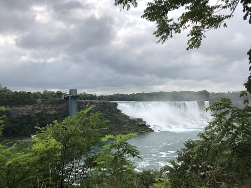 Majestic Great Lakes Cruise, August 2018