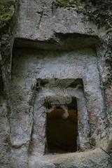 La Necropoli di Centocamere_44