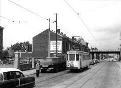SNCV-NMVB 9789 (Public Transport) Tags: tram tramway sncv nmvb