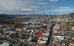 27 & 29 Lefroy Street, North Hobart TAS