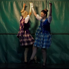 Raised (Sundornvic) Tags: dancing scottish beauly country couples dancers steps stage performance