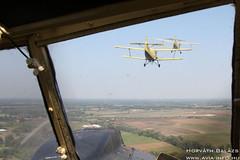 2018-09-08 Szatymaz IMG_5463_ HA-MBJ + HA-YHD (horvath.balazs1980) Tags: antonov an2 ancsa colt kétfedelű biplane szatymaz lhst ha hambj hayhd repülőnap airshow