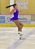 Axle...down (R.A. Killmer) Tags: skate skater skill blue axle leap spin ice hair flying costume lemieux center girl show talented performer performance