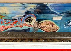 BO Engelbertbrunnen Bermudadreieck 008 (karlheinz.nelsen) Tags: bochum gelsenkirchen bogestra strassenbahn ubahn haltestellen tram streetcar bahnhöfe