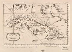 Isle_de_Cube._LOC_73697699 (lezumbalaberenjena) Tags: map mapa carte plano cuba isle isla ysla