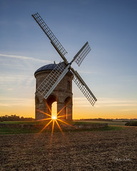 Chesterton Windmill (littlenorty) Tags: buildings chesterton england europe landscape loxia21mm nature sunrise type unitedkingdom warwickshire windmill sonya7r3 sunburst