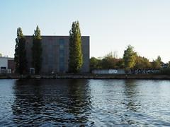 Verschlafene Träume - Spree (Berlin) (BCHTLCK) Tags: spree berlin wasser fluss stimmung mood sommer bln outdoor