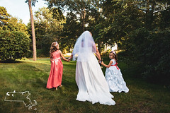 M&S rd 1-88 (alanschererphotographer) Tags: bride flowergirl family child girl wedding familyphotos