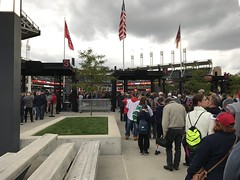(primemover88) Tags: mlb indians progressive field cleveland ohio baseball red sox