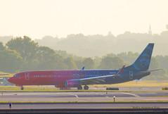 MSP_AUG2018_AS_73J_N493AS_I (BD78Photos) Tags: kmsp airport alaskaairlines speciallivery as boeing 737 737900 73j n493as moretolovelivery minneapolisinternationalairport