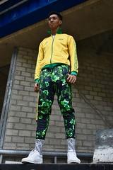 IMG_7461 (chaaarleneang) Tags: nike glasses sports sporty fashion men yellow turtleneck