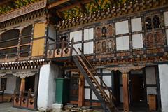 Jampey Lhakhang; Chokhor Valley, Bumthang, Bhutan (14)