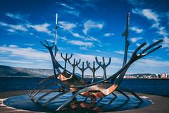 IMG_6208 (Der Robert) Tags: reykjavik island iceland sunvoyager