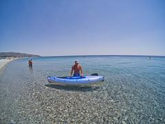 Eravamo in TRE (wal&ost) Tags: facebook swim summer montepaone flickr wallost walost valerio calabria sea