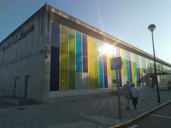 Estación de Vigo-Guixar (Septem Trionis) Tags: vigo galicia galiza adif renfe railway