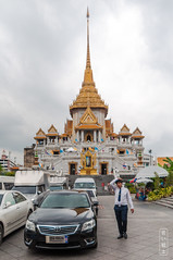 Phra Maha Mondop #0027