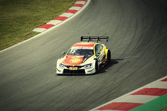 DTM 2018 (JacobAdamiec) Tags: car dtm motorsport bmw brands hatch deutsche german racing track race session vehicle uk england europe