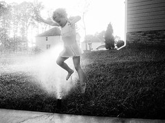 August September 2018-7 (Amato Photography) Tags: ashby felix frogs sprinkler summer 2018 august september