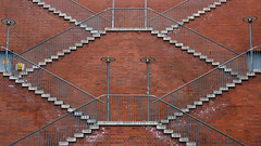 Symmetry (Star Wizard) Tags: berlin germany de