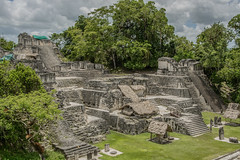 Guatemala-1-23 (Michael Yule - I Can See For Miles) Tags: tikalnationalpark guatemala centralamerica latinamerica travel tourism tourist tours trees holidays vacations outdoors ruins oldbuildings architecture historic outdooors nikond7100 18105mmlens