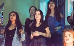 ArquibancadaJovem_agosto_LucasCezar_002 (Primeira Igreja Batista de Campo Grande) Tags: congregação adoração adoradores fotografialucascezar ediçãolucienesantana cultojovem pibcgrj primeiraigrejabatistadecampogrande riodejaneiro church música louvor louvoradeus louvoreadoração