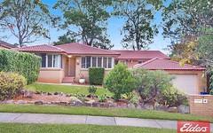 24 Rearden Avenue, Kings Langley NSW