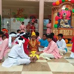 20180903 Janmashtami Celebration & Get To Gather (NGP) (8)