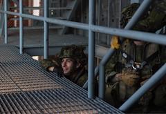 Untitled (autoworks31) Tags: nikon portrait army canadianforces military canadian