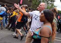 DSC_7986a (photographer695) Tags: notting hill caribbean carnival london exotic colourful girls aug 27 2018 stunning ladies