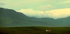 Reyjavik Iceland Landscape (sobergeorge) Tags: reykjavikiceland vov2018 aftersunset sobergeorge bysobergeorge voyageofthevikings landscape icelandlandscape deepnorth d80 geotag gps summercruise