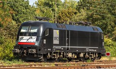 03_2018_09_02_Wanne_Eickel_Üwf_ES_64_U2_-_022/6182_522_DISPO_TXL (ruhrpott.sprinter) Tags: ruhrpott sprinter deutschland germany allmangne nrw ruhrgebiet gelsenkirchen lokomotive locomotives eisenbahn railroad rail zug train reisezug passenger güter cargo freight fret herne wanne eickel wanneeickel üwf dispo mrcedispolok eloc ell vectron wlh siemens vossloh mak 1275 6182 6193 es64u2 es 64 u2 txl txlogistik schienen weiche outdoor logo natur werbung