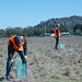 Greenfleet Planting Day, Vic ~ Aug 2018