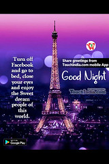 Good night (Touchindia.com) Tags: touchindia greetings wishes greetingwishes touchindiagreetings black blue nyc day new multicolour colours colors red flower nature white green yellow pink orange quotes life love happy smile goodnight sky sunlight bright outside naturaleza sunshine natur air contrast light moon national flickr