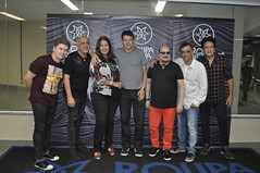 "Maracanãzinho - 06/09/2018 • <a style=""font-size:0.8em;"" href=""http://www.flickr.com/photos/67159458@N06/43765080415/"" target=""_blank"">View on Flickr</a>"