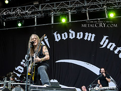 Children of Bodom @Leyendas del Rock-Villena(Alicante) //10-08-2018