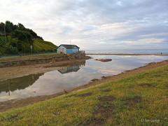 Sandsend (Ian Gedge) Tags: england uk britain yorkshire northyorkshire sandsend whitby water sea seaside coast