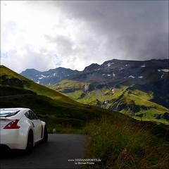 GG2018 - DSC_0002_2 (nissansports) Tags: nissan fairlady 370z z34 grossglockner hochalpenstrase alpen berge hills alps
