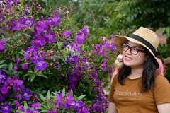 _DSC6700 (Quyr) Tags: dalat vietnam green smoke frog cloud tree forest langbiang lamdong portrait thunglungvang duonghamdatset