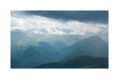 Orage sur les Aiguilles d'Arves (PnBo) Tags: maurienne savoie alpes alps mountain mountains montagne vanoise savoy saintjeandemaurienne fuji fujifilm fujixt2