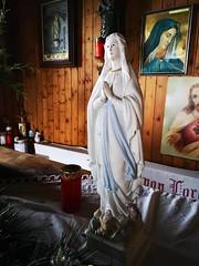 20180908Steiermark Rosenkogel13v16 Loretto Kapelle AngelikaMy (rerednaw_at) Tags: steiermark rosenkogel seckaueralpen lorettokapelle angelikamy